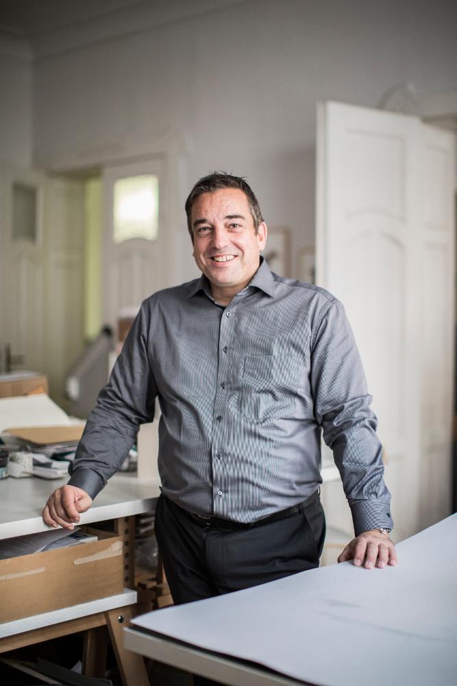 Oliver Brunn Business Plan Unternehmensberatung